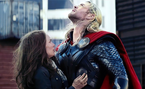 Thor: The Dark World 2013